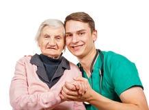 Υγειονομική περίθαλψη Στοκ φωτογραφία με δικαίωμα ελεύθερης χρήσης