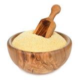 玉米粉 免版税库存照片