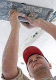 полистироль потолка Стоковые Изображения RF