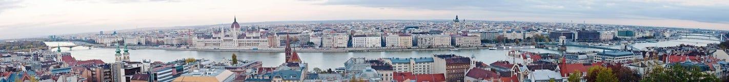 布达佩斯,匈牙利 库存照片