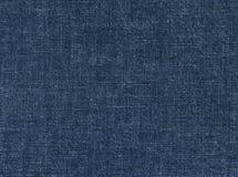 Ткань джинсовой ткани Стоковые Изображения RF