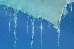 冰 库存图片