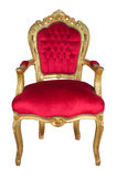Классический стул Стоковые Фото