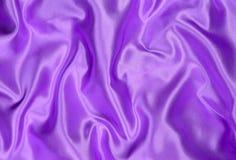 紫色缎 图库摄影