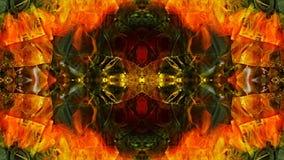 Волшебный глаз Стоковое Изображение RF