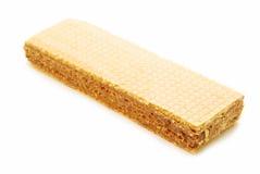 Вафля шоколада Стоковое Фото