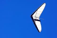 Κρεμάστε το ανεμοπλάνο Στοκ εικόνα με δικαίωμα ελεύθερης χρήσης