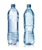 Μπουκάλια νερό Στοκ Φωτογραφία