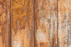 Σκουριασμένο μέταλλο Στοκ φωτογραφίες με δικαίωμα ελεύθερης χρήσης