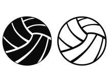 Волейбол Стоковое Изображение