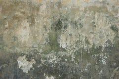Παλαιός τοίχος ασβεστοκονιάματος Στοκ εικόνα με δικαίωμα ελεύθερης χρήσης