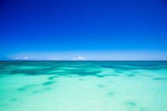 Вид на океан Стоковая Фотография RF