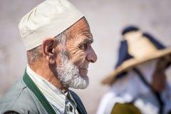 摩洛哥人 免版税库存照片