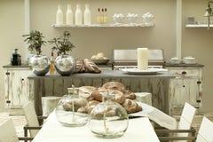 άνοιξη κουζινών Στοκ Εικόνες