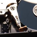 硬盘驱动器 免版税库存照片
