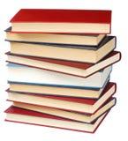 βιβλία Στοκ Εικόνες