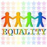 平等 库存图片
