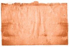 старые бумажные текстуры Стоковые Изображения RF