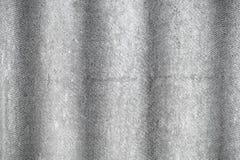 抽象灰色被风化的石板屋顶纹理 免版税库存图片