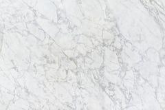 Άσπρη σύσταση τοίχων υποβάθρου μαρμάρινη Στοκ Εικόνες