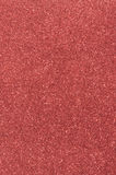 褐红的闪烁纹理背景 库存照片