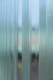外形玻璃 库存图片