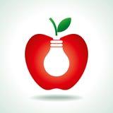Ιδέα φρούτων με τη δύναμη και την ενέργεια Στοκ εικόνες με δικαίωμα ελεύθερης χρήσης