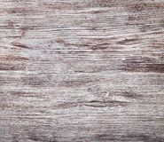木背景五谷纹理,木书桌桌,老镶边钛 免版税库存图片