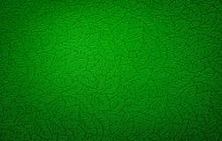 绿色留下墙纸背景 库存照片