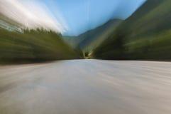 抽象自然背景徒升 免版税图库摄影