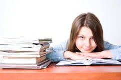 Σχολείο και εννοιολογική εικόνα εκπαίδευσης Στοκ Εικόνα
