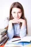 Σχολείο και εννοιολογική εικόνα εκπαίδευσης Στοκ Εικόνες