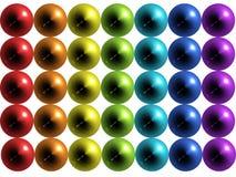 球 向量例证