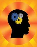 Εργαλείο μυαλού Στοκ Φωτογραφίες