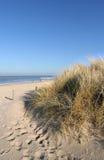 пляж к Стоковое Изображение RF