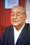 日本名人 库存照片