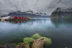 Νορβηγία Στοκ Φωτογραφίες