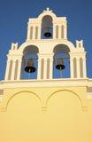 教堂钟 库存照片