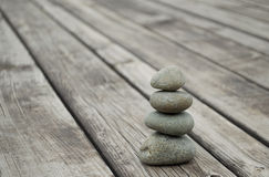Камень камешка Стоковое фото RF