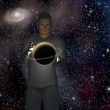 行星 免版税图库摄影