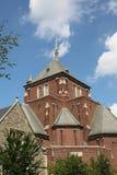Пенсильванский университет Стоковая Фотография
