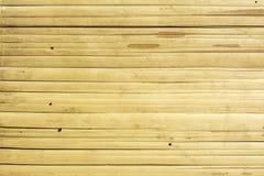竹纹理 库存照片