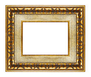 古色古香的框架 库存照片