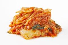 韩国泡菜 免版税库存图片