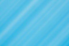 蓝色抽象的背景 免版税库存图片