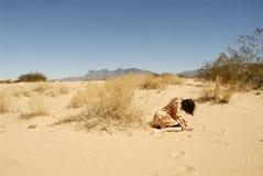 искатель миража Стоковая Фотография RF