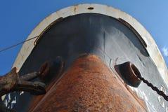 βυτιοφόρο σκαφών πετρελαίου της Γερμανίας Κίελο φορτίου καναλιών Στοκ Εικόνες