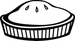 饼 免版税库存照片