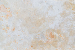 黄色大理石被仿造的纹理背景 库存照片