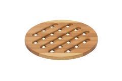 покройте деревянное Стоковая Фотография RF